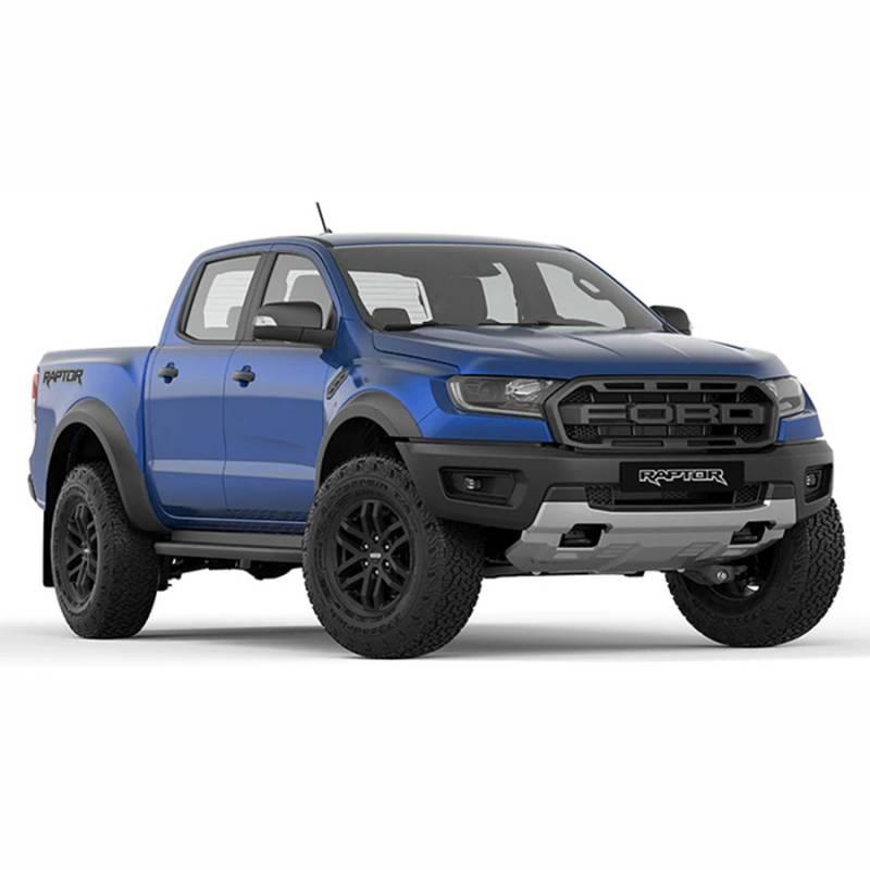 Ford ecosport 1 5at titanium black edition